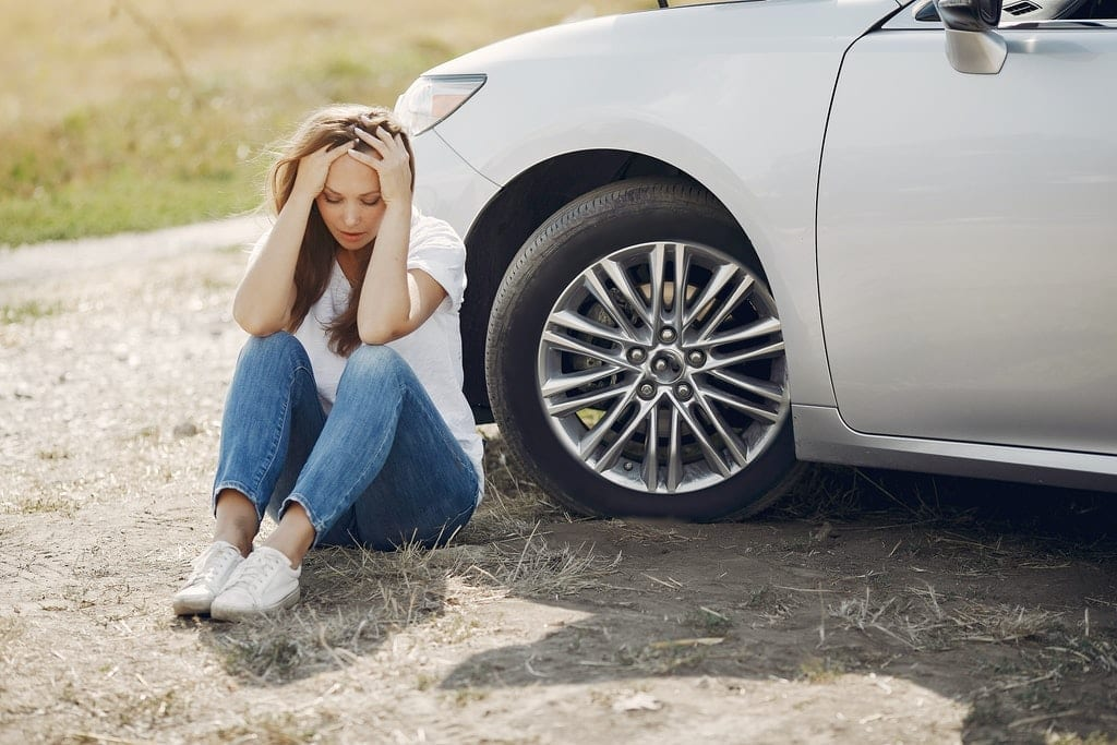 Car Accident Claims | Keck Investigations