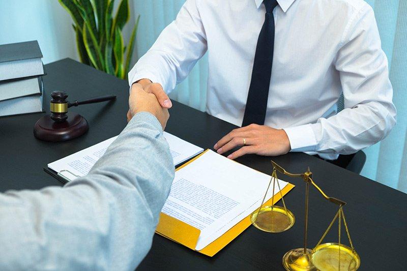 Civil Law Attorney | Keck Investigations